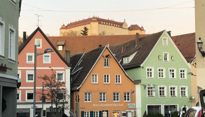 Schloss Ellwangen