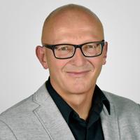Armin Burger, Fraktionsvorsitzender