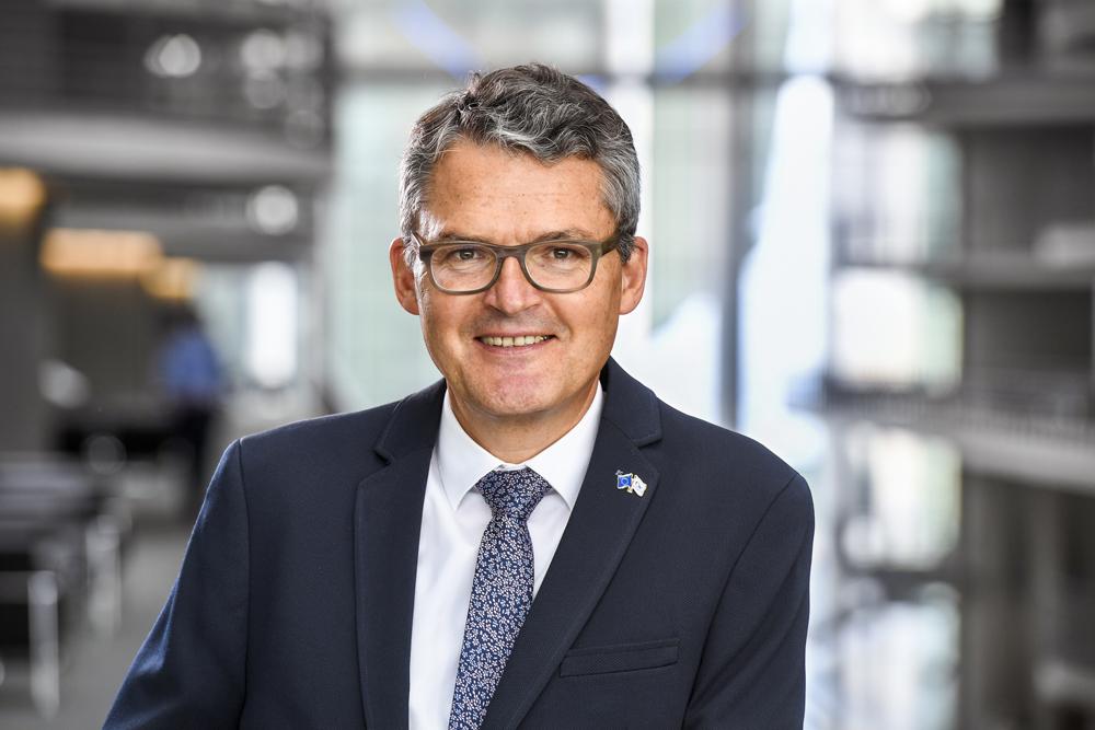 Roderich Kiesewetter, MdB