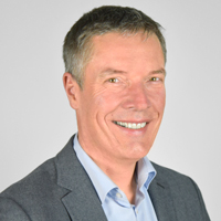 Thomas Ahrendt, Vorsitzender